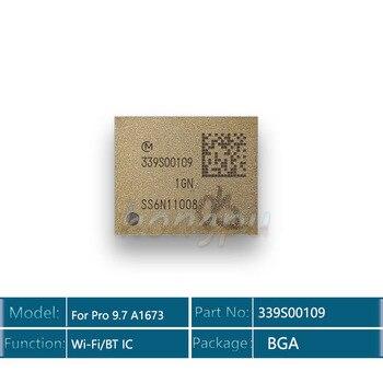 5 unids/lote 339S00109 módulo wifi para ipad 9,7 A1673 WiFi chip bluetooth para ipad pro wifi ic módulo Wi-Fi versión Wi-Fi