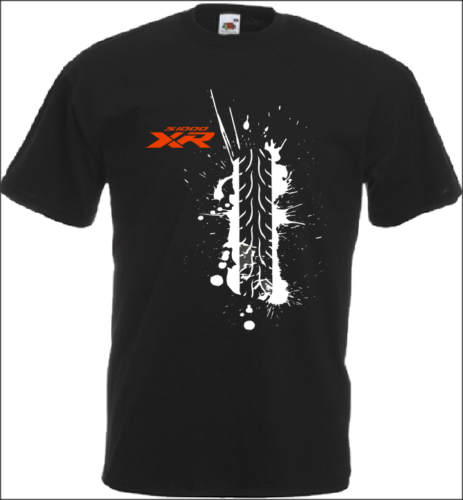 T-shirt for S1000XR fans motorcycles shirt S 1000 XR gift image