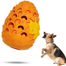 2021 Dog Chew Toy for Aggressive Chewers Large Breeds,Puppy Pet 900 Lbs Pull Tension Natural&Safe Non-Toxic Rubber Materia