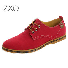 NEW 2019 Spring Casual Men Shoes Candy Color Brand Designer Lace Up Canvas Light Weight Breathable Male Footwear Drop Shipping