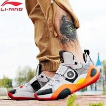 Li Ning 남자 웨이드 시리즈 모든 도시 8 법원 농구 신발 LiNing li ning 스포츠 신발 스 니 커 즈 ABPQ005 XYL303