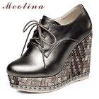 Meotina High Heels W...