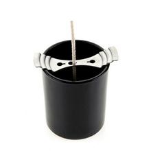 1 sztuk srebrny Metal świeca knoty posiadacze wosk rdzeń podpora stała świeca DIY robienie mydła narzędzie świeca knoty uchwyt świeca akcesoria tanie tanio CN (pochodzenie) 10cm*2 5cm 15 g App 0 1cm Silver Support Wholesale Support Retail