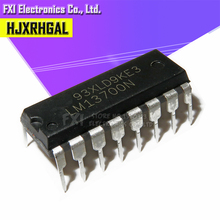 5 قطعة LM13700N LM13700 DIP16 DIP جديد الأصلي