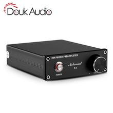 Douk audio HiFi MM Phono scène préampli RIAA lecteur de disque Mini préamplificateur platine amplificateur