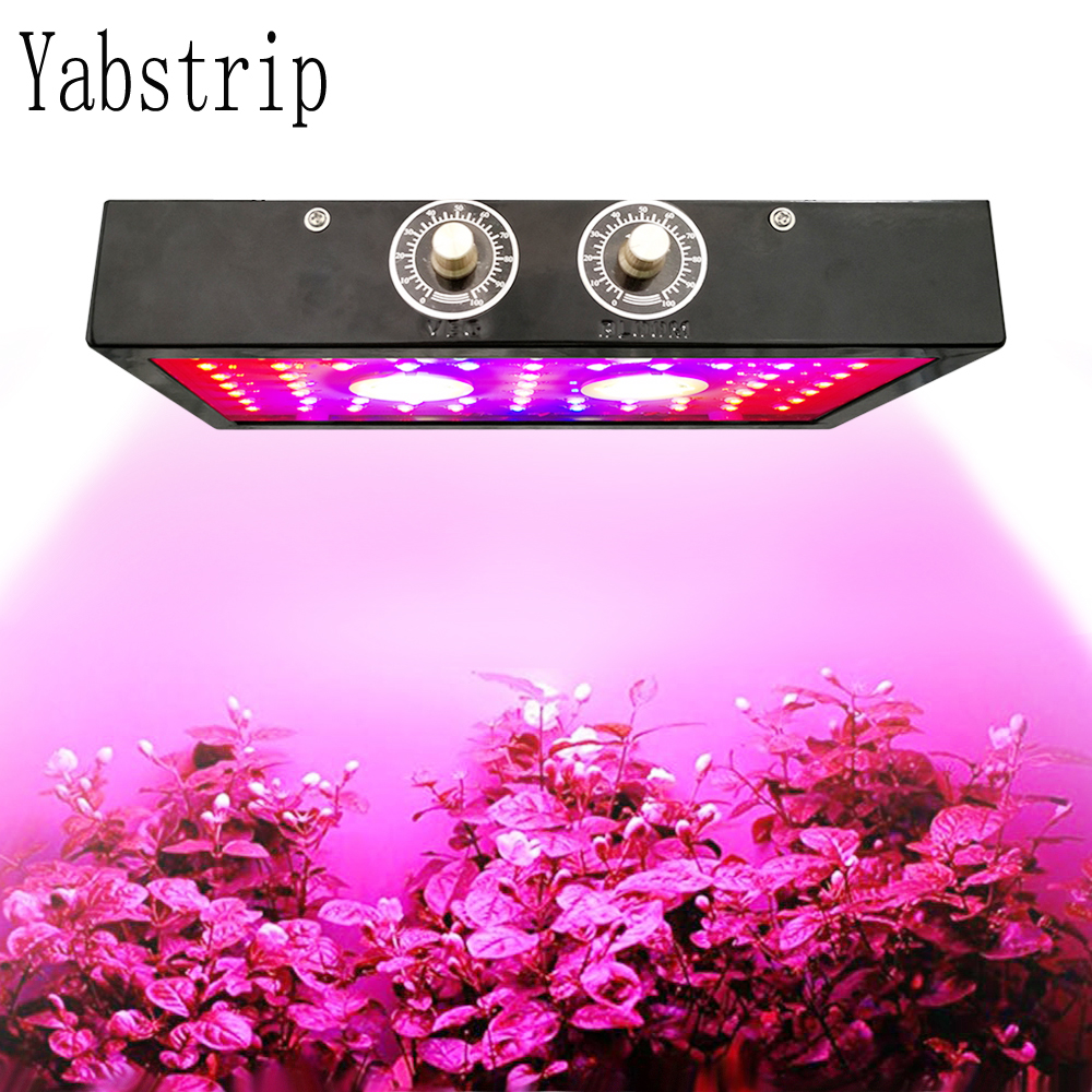 NEW 1500W Full Spectrum Led Grow Light Dimmable COB Grow Lamp For Indoor Flower Seedling Greenhours Phyto Lamp Fitolampy