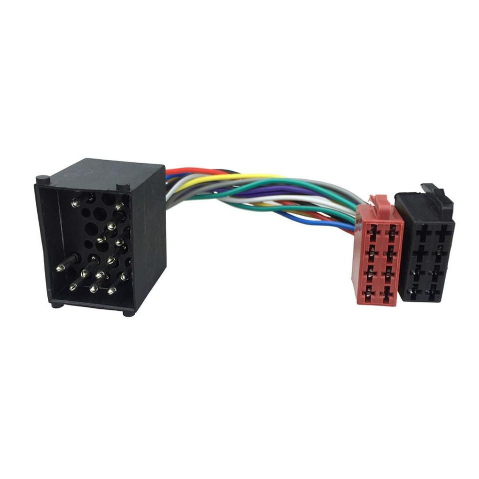 [QMVU_8575]  ISO Wiring Harness Adaptor for BMW 3 5 7 8 Series E46 E39 Land Rover  Discovery Mini Cable Plug Adaptor Connector harness adaptor wiring harness  adaptoriso wire harness - AliExpress   7 3 Wire Harness      Global Online Shopping for Apparel, Phones, Computers, Electronics, Fashion  and more on AliExpress