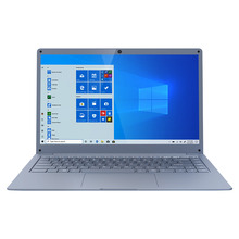 Newest Jumper EZbook S5 14.0 Inch Laptop Apollo N3350 6GB DDR4L+64GB eMMC Windows 10 1920*1080 FHD Ultrathin Notebook US/EU Plug