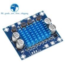 Tzt tpa3110 XH-A232 30w + 30w 2.0 canais de áudio estéreo digital placa amplificador de potência dc 8-26v 3a