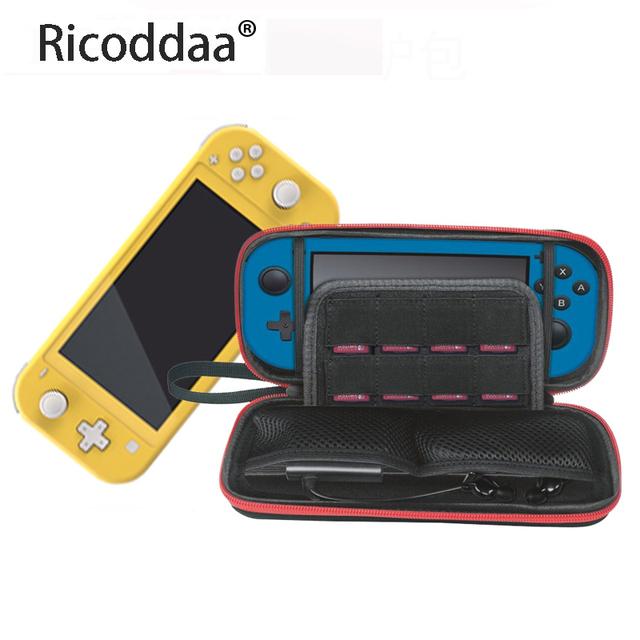 Nintendo Switch Lite Portable Hard Shell Case