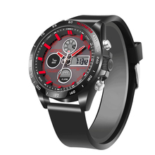 PESIRM Wholesale Cheap Price Multi-Functional Leather Band Alloy Case Fashion Sports Digital Watch