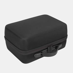 Image 4 - Hardshell EVA Portable Storage Bag Travel Case Box for DJI Mavic Mini Drone Remote Cable Battery Propeller Guards Accessories