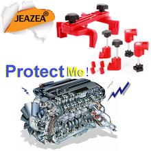 1 комплект Универсальный Кулачковый замок распределительного вала держатель Автомобильный Двигатель зубчатая Звездочка механизм блокировки для BMW E46 VW
