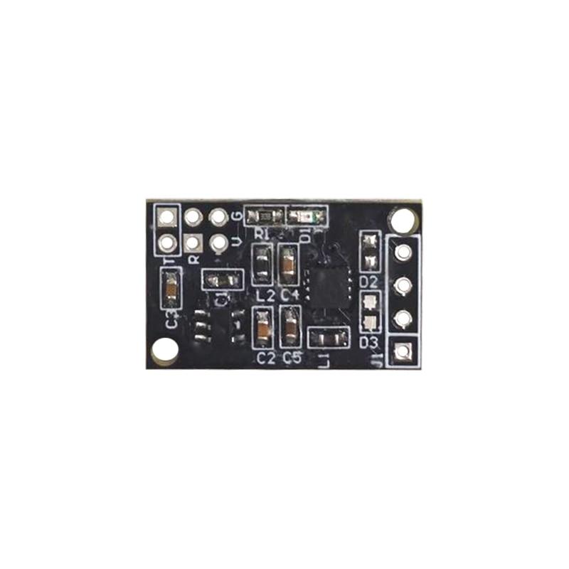 BMD101 ECG Sensor ECG Data EKG Digital Circuit Bluetooth2.0