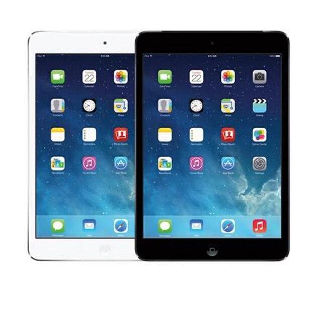 Apple iPad Mini 2nd 7.9 inch 2012 90% New Original Used 16/32/64Gb Black Silver iOS Tablet WiFi version Dual-core A5 5MP 5