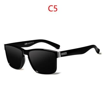 Viahda 2020 Popular Brand Polarized Sunglasses Men Sport Sun Glasses For Women Travel Gafas De Sol 21