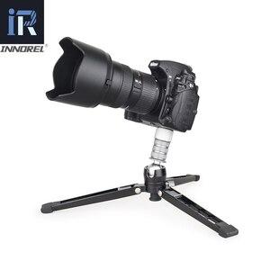 Image 5 - VM70K מקצועי וידאו חדרגל ערכת Unipod עם נוזל ראש נסיעות חצובה Stand עבור DSLR מצלמה טלסקופים מצלמות וידאו Gopro