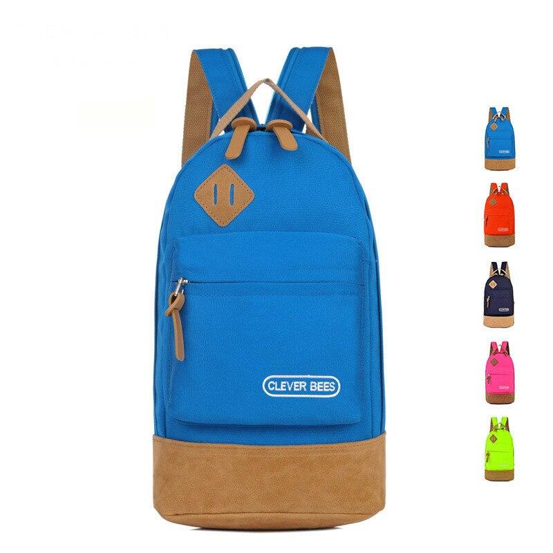 Backpack Women Travel-Bag Chest-Package Lightweight Shoulders Multipurpose Nylon Water-Resistant