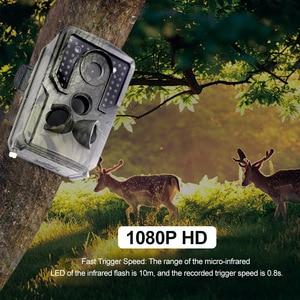 Infrared Night Vision Deer Hun