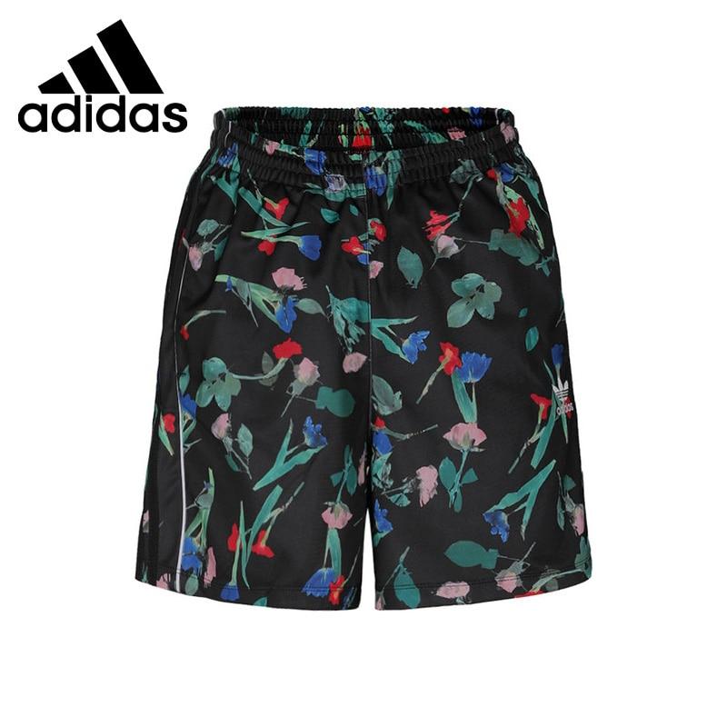 Original New Arrival Adidas Originals SHORTS Women's Shorts Sportswear