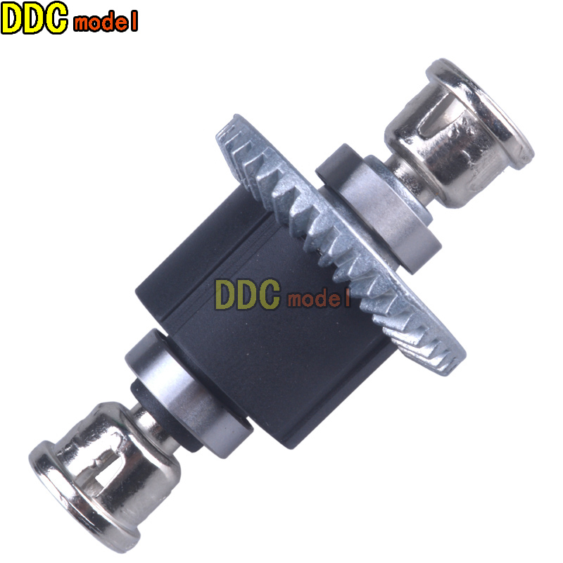 P6952 Differential Gear Assembly 1/16 RC Car Parts For REMO Smax Truggy Buggy Short Course 1621 1625 1631 1635 1651 1655