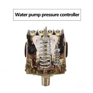 VOGVIGO переключатель контроля давления водяного насоса Регулируемый двойной пружинный рычаг усилитель насоса переключатель давления новый