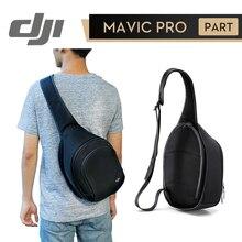 DJI gogle Mavic Spark torba ze sznurkiem do Spark dron Mavic Pro i gogle akcesoria oryginalne torby Drone