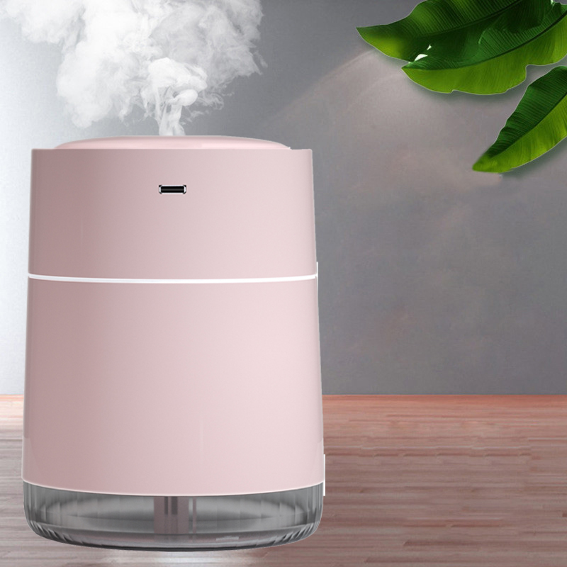 300ml USB Electric Aroma Air Diffuser Ultrasonic Air Humidifier Essential Oil Aromatherapy Cool Mist Maker For Home