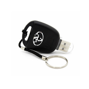 100% Capacity Car Key Toyota U
