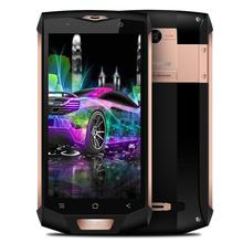 Blackview BV8000 Pro Smartphone FHD MTK6757 Octa Core Android 7.0 6GB R