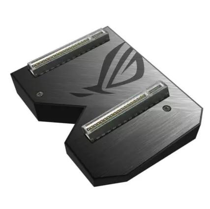 آسوس SLI ROG-NVLINK-4 8 سنتيمتر RTX2080ti بطاقة الرسومات SLI التزامن