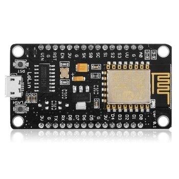 Nowa wersja NodeMCU LUA sieć WiFi na bazie ESP8266 płyta rozwojowa Standard dla Arduino kompatybilny TE437