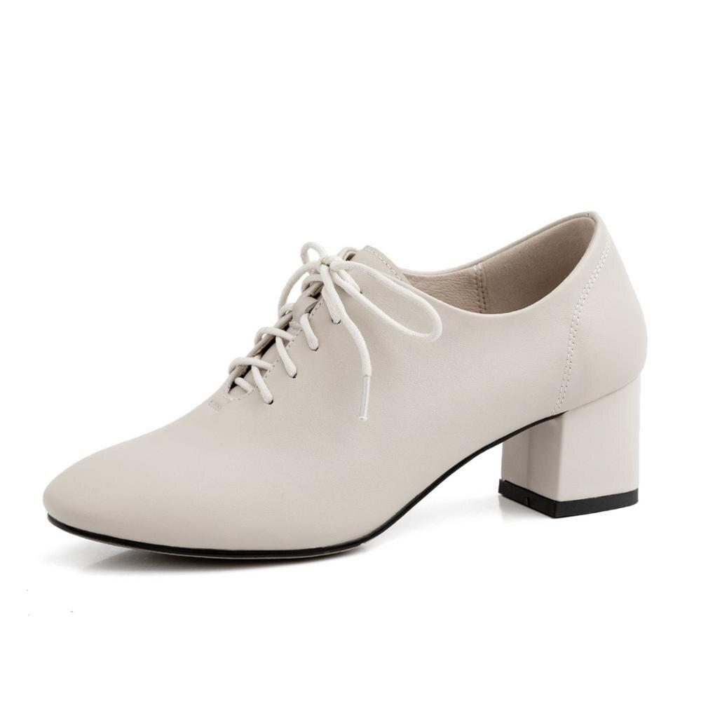 Осень зима; модная женская обувь из натуральной кожи; Тканевая обувь на толстом высоком каблуке 5 см с удобной подкладкой и перекрестными ремешками; женская обувь
