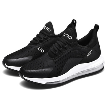 QUAOAR Shoes Men Sneakers Flat Male Casual Shoes Comfortable Running Men Footwear Breathable Mesh Sports Tzapatos De Hombre 14