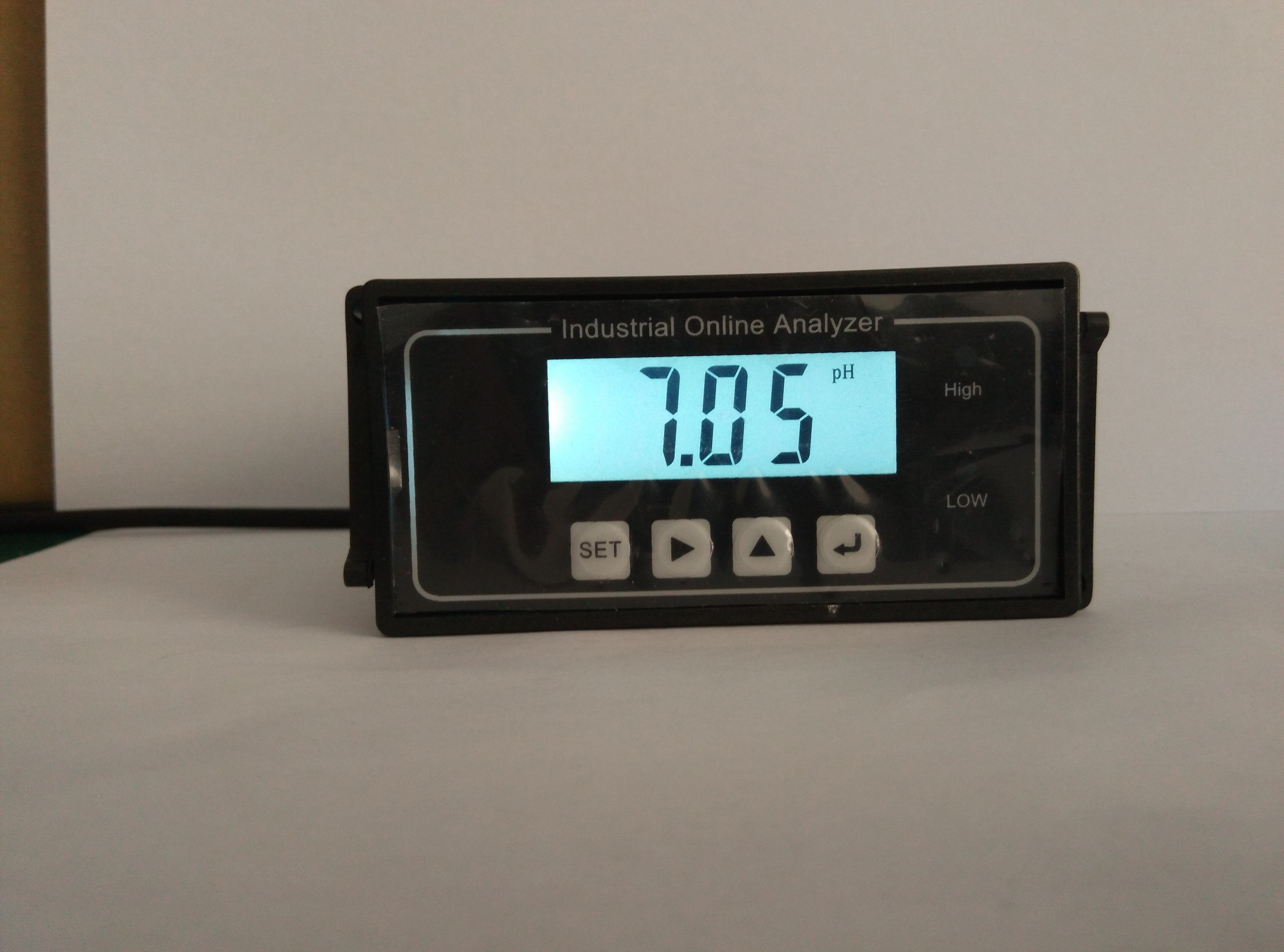 PH-750 PH-753 Instrument Industrial Online PH Monitor