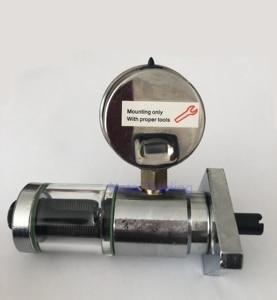 Image 2 - Pistão de medição de pressão, ferramenta de reparo de medição de pressão interna de 2.5mpa, bomba de combustível