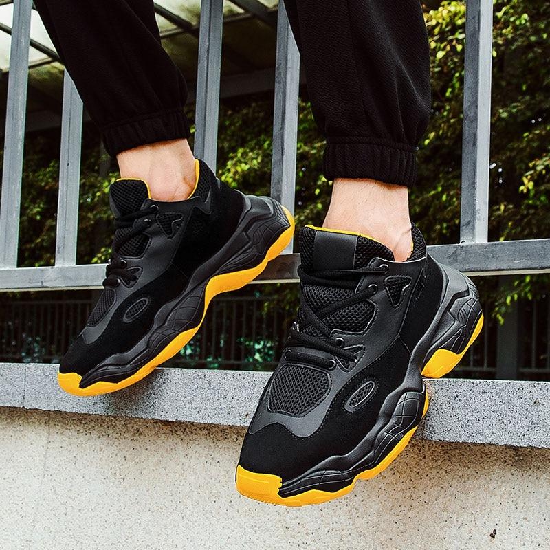 2020 Fashion Designer Platform Sneakers