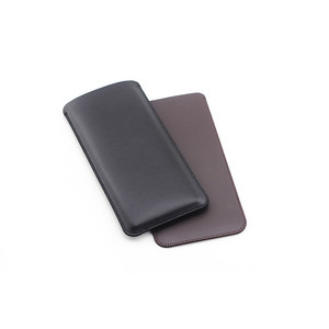 Image 4 - Phone Pouch Ultra Thin Protective Case Microfiber Leather Bag for Samsung Galaxy Fold Phone Accessories