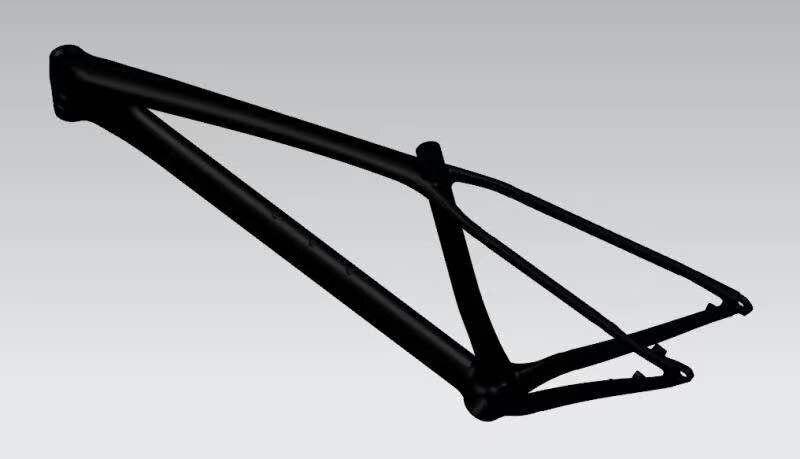 27.5er Bike Mtb-Frame Carbon Mtb Hardtail 29ER Full XC Disc-Brake Boost Mountain-Bike-Frame Full-Suspension Bikes Cross-Country