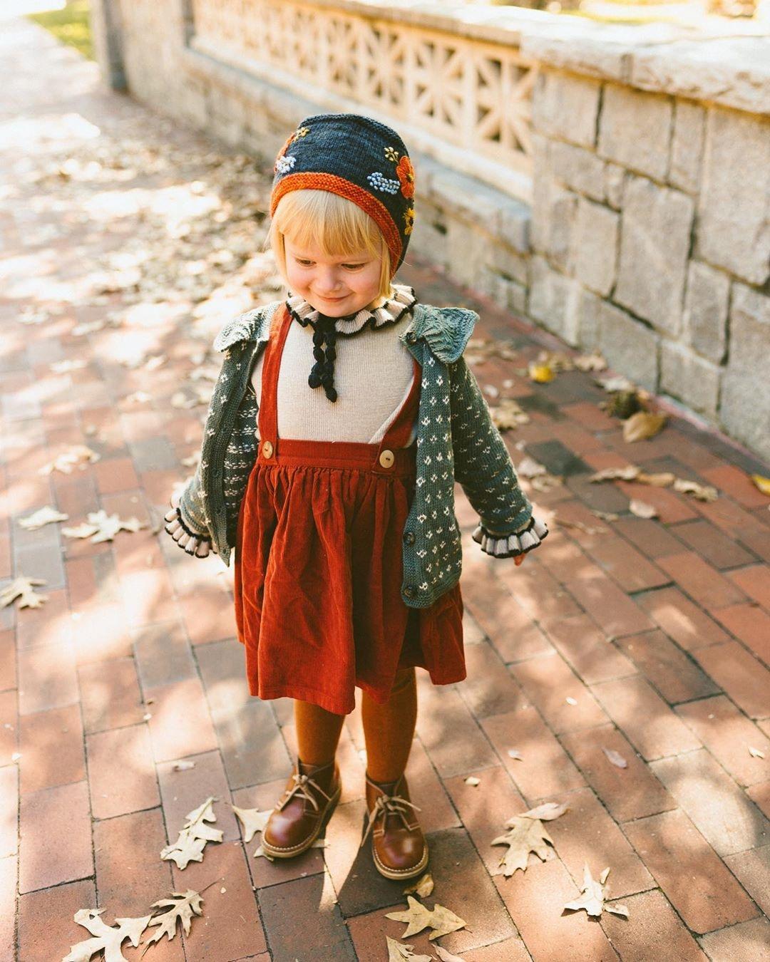 New Winter Kalinka Kids Clothes Girls Sweater Baby Bloom Neck Fashion Knit Cardigan Children Cotton Wool Tops Boys Clothing 4
