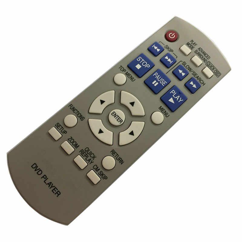 NEUE original fernbedienung N2QAYB000011 geeignet für panasonic dvd controller