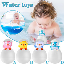 Summer Toys Water Toddlers Sprinkle Baby Outdoor Kids Children for Spray Squirting-Eggs