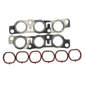 Image 5 - 1GFE For TOYOTA ALTEZZA 24V Engine Rebuild Kits Engine Parts Full Set Auto Parts Engine Gasket 04111 70110 04111 70151 50209200