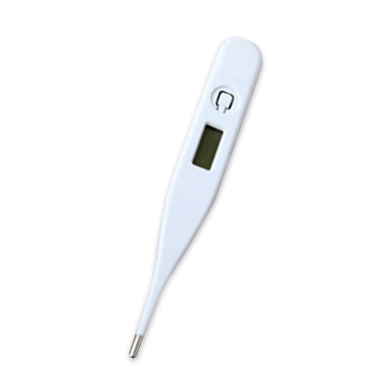 Digital LCD Heating Baby Thermometer Tools High Quality Kids Baby Child Adult Body Temperature Measurement  M09