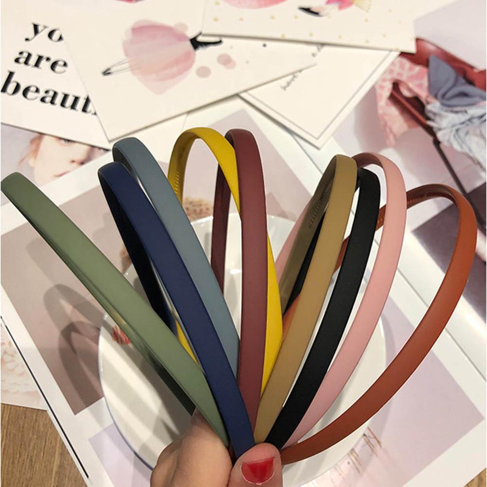 Закрытые женские кроссовки; Цвет Матовый ободок повязка на голову, повязка на волосы