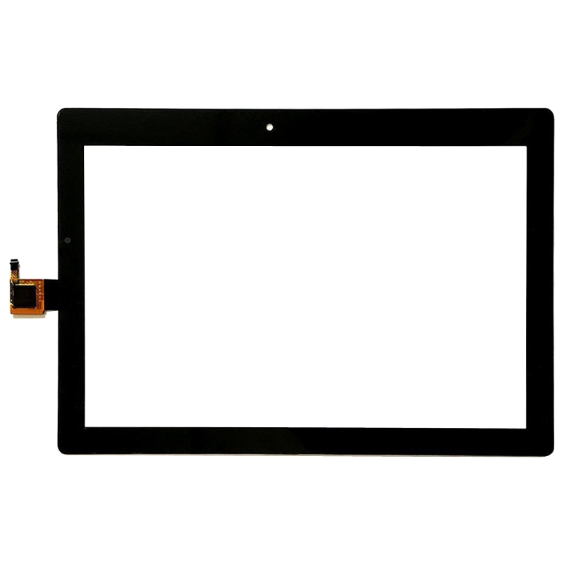 Replacement Touch Panel Digitizer For Lenovo Tab 3 10 Plus TB-X103 / X103F 10.1 Inch Touch Screen Black