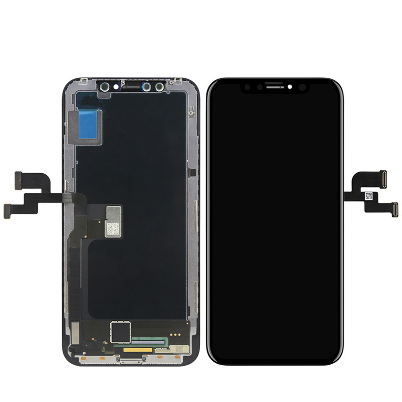 Image 3 - Replacement LCD Display Screen For iPhone XR XsMax Lcd Touch Screen Panel Display Digitizer Assembly with Tools For iPhoneX Xs-in Mobile Phone LCD Screens from Cellphones & Telecommunications