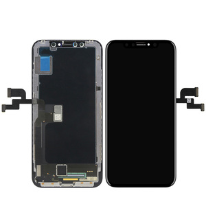 Image 3 - Replacement LCD Display Screen For iPhone XR XsMax Lcd Touch Screen Panel Display Digitizer Assembly with Tools For iPhoneX Xs