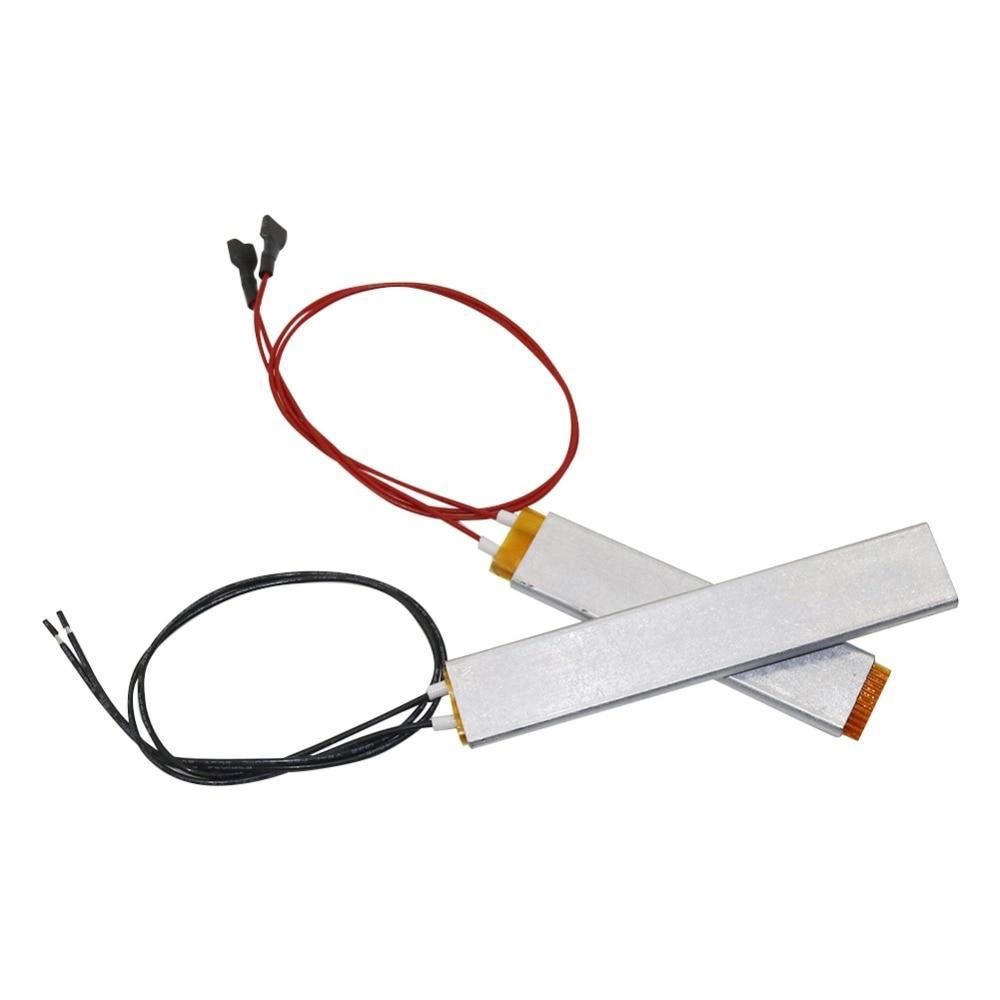 1 Pcs Heated Incubator PTC Heater DIY Egg Incubator Accessories Heating Element For Egg Incubator Accessories 220V/110V/12V