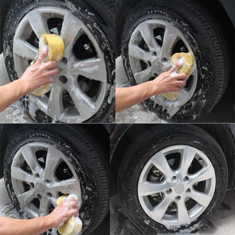 2 قطعة سيارة غسل الشامبو العالمي تنظيف متعددة الوظائف أدوات تنظيف جسم السيارة زجاج النافذة الزجاج الأمامي مسحوق اكسسوارات السيارات